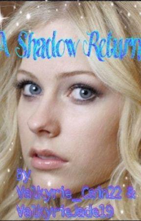 A Shadow Returns by ValkyrieJade19