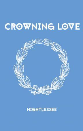 Crowning Love by nightlessee
