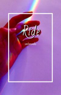 Ride;m.espinosa cover