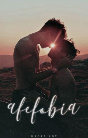 Afefobia - narry by alrishay