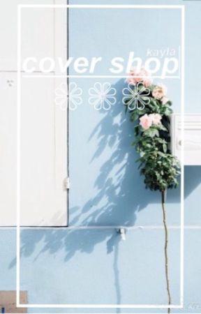 ★cover shop★ by james-bond