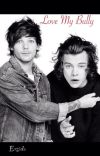 Love my bully (stepbrother)|| Larry Stylinson (OS) cover