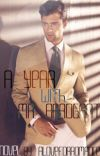 A Year with Mr. Arrogant cover
