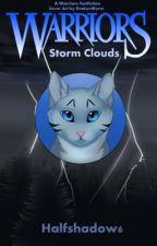 Warriors: Storm Clouds by Halfshadows6