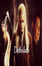 Detholalle **ON HOLD!** by smartowl123