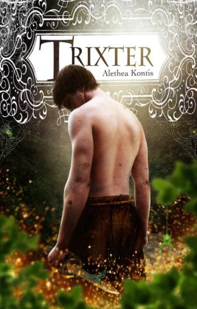 Trixter (excerpt) by AletheaKontis