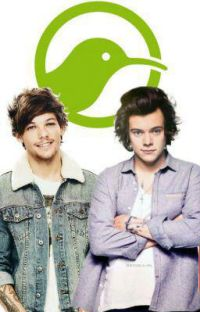 Kiwi {Larry Stylinson} cover