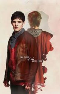 No Man Is Worth Your Tears (Merthur) cover