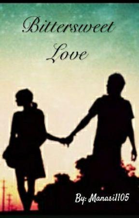 Bittersweet Love by manuusays