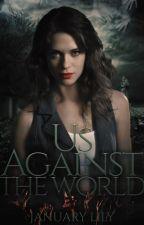 Us Against the World [SPN] ↠ Castiel by ocfairygodmother