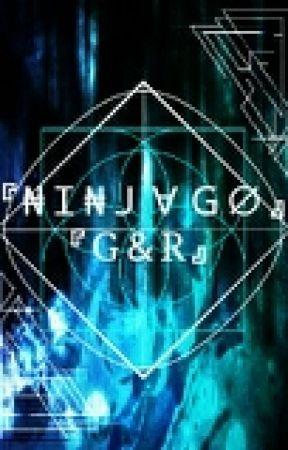 Ninjago G&R *DEAd* by Filthy_Gomi