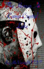 The Horror At Camp Crystal Lake by AllieVanityBOTDF