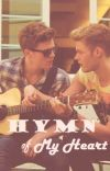 Hymn of My Heart cover