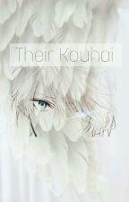 Their Kouhai | KnB by -kyouryuu