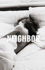 Neighbor H.S. by Icantbake