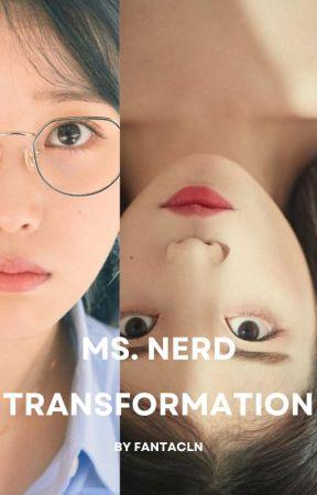 Ms. Nerd Transformation by Fantacln