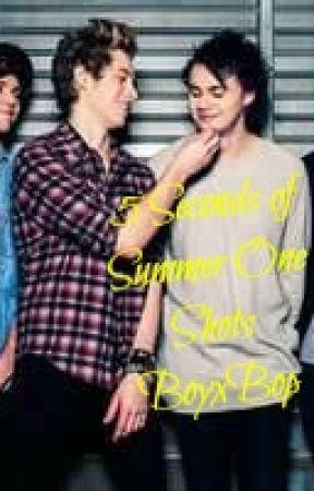 5 Seconds of Summer One Shots BoyxBoy by TaylieSpitt