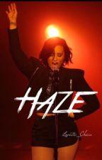 Haze   Demi Lovato by lovatic_chica