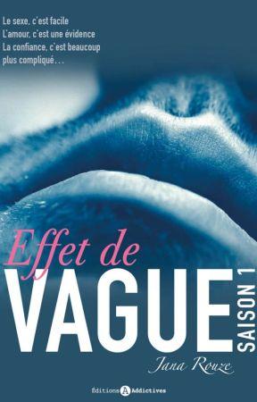 Effet de Vague by janarouze