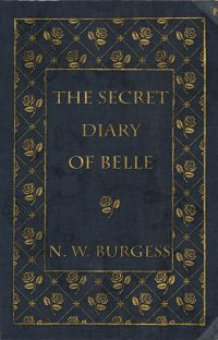 The Secret Diary of Belle (Grimmoire Series) cover
