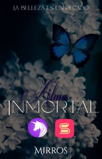 Alma Inmortal cover