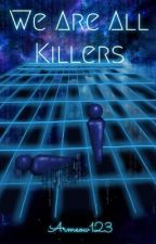 We Are All Killers [Snk ~ Reiner x Bertolt] by arminleftthechat