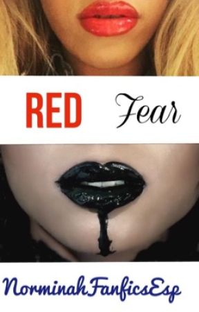 RED FEAR by LaHijaDeNorminah