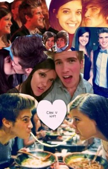 Secretly Together? : A Joey Graceffa and Catrific Love Story