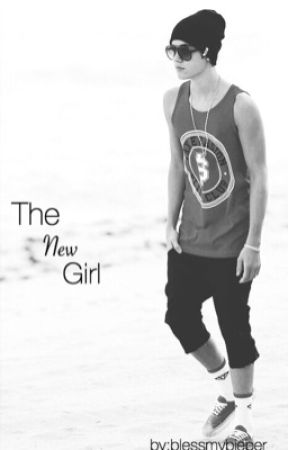 The New Girl by blessmybieber