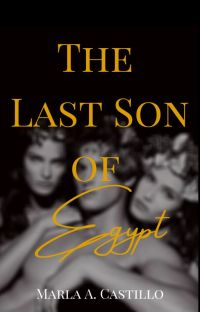 The Last Son of Egypt cover