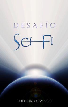 Desafío Sci-fi by ConcursosWatty