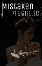 Mistaken Pregnancy by SanneLuykx
