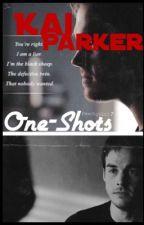 Kai Parker One Shots by PeachyGirl7