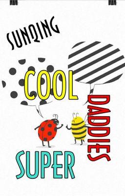 Đọc truyện [Full] NTĐB : Phỏng Vấn Thế Hệ S.C.D (Super Cool Daddies)