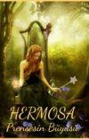 HERMOSA Prensesin Büyüsü cover