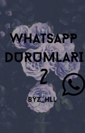 Whatsapp Durumları 2 by byz1306