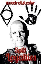 Split Loyalties [A Skyrim Fanfic] by sweetrollstealer
