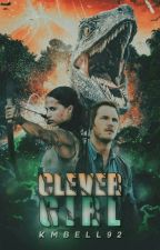 Clever Girl | Jurassic World by kmbell92