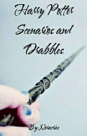 Harry Potter Scenarios And Drabbles (#Wattys2k17) by cutestjung