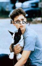 Lost Boy (Corey Haim) by windigowalker