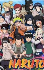 Naruto One Shots by AshleyBlackmoore
