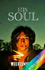His Soul |Ezra Miller by wheresmyipod