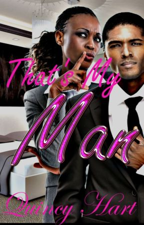 That's My Man Book 1 by quincyhart