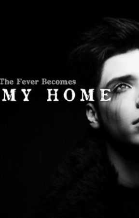 The Fever Becomes My Home (Andley) •DISCONTINUED• by CrashieDashie