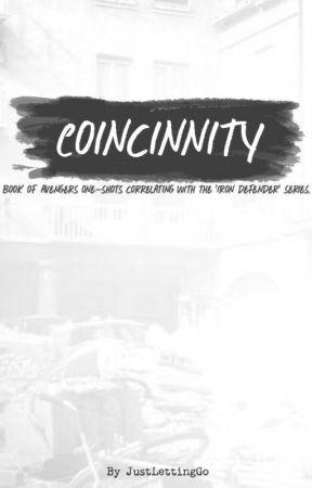 Coincinnity by JustLettingGo