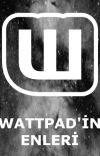 Wattpad'in Enleri cover