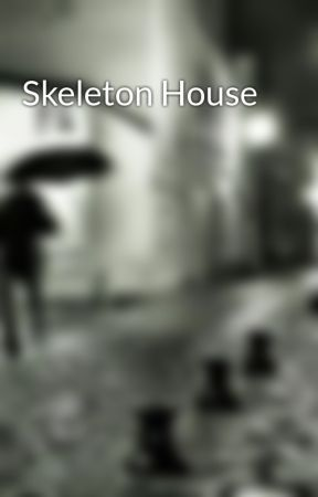 Skeleton House by CielQuinones
