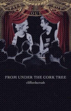 from under the cork tree - muke one shots by cliffordscrush