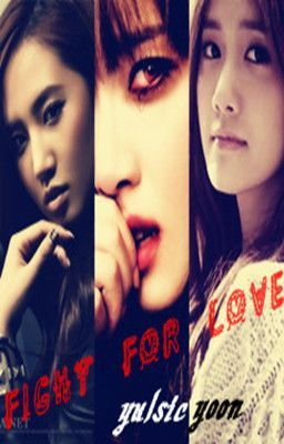 [fanfic -longfic] NGHICH LY SONG SONG /yulsic -yoonsic / PG-17 (chap 35/ Full)