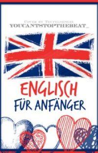 Englisch für Anfänger cover